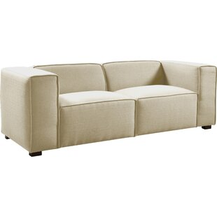 Great Price Overstuffed Sofa by Madison Home USA Reviews (2019) & Buyer's Guide
