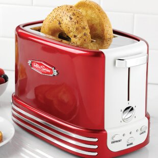 2-Slice Retro Series Toaster