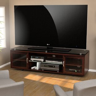 Hinrichs TV Stand for TVs up to 70 by Symple Stuff