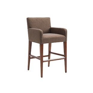 Great choice Kitano Perry 30 Bar Stool by Lexington Reviews (2019) & Buyer's Guide