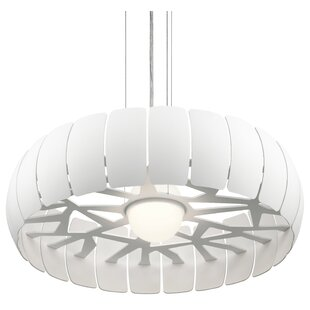 Élan Lighting 1-Light Pendant