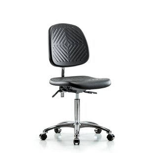 Janiyah Task Chair by Symple Stuff Read Reviews