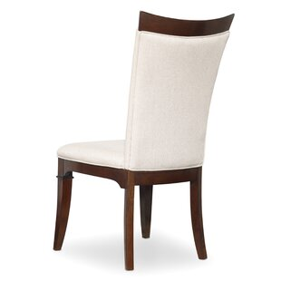 Hooker Furniture Palisade Upholstered Dining Chair (Set of 2)
