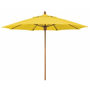 Prestige 8' Market Umbrella by Fiberbuilt