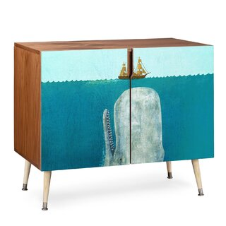 2 Door Accent Cabinet by East Urban Home SKU:AC619958 Order