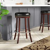 Scotti Bar & Counter Stool by Winston Porter