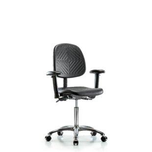 Symple Stuff Lottie Medium Office Chair