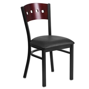Ebern Designs Taylor Side Chair