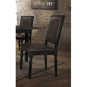 Lyons Side Chair (Set of 2) by Gracie Oaks