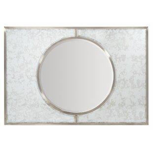 Bernhardt Domaine Metal Accent Mirror