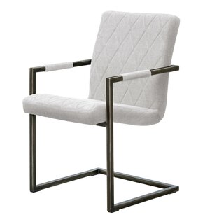 Osburn Upholstered Dining Chair by Willis..