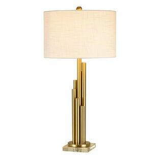Appomattox 32 Buffet Lamp