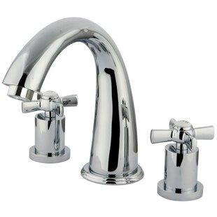 Kingston Brass Millennium Roman Tub Faucet