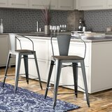 Reedley 25.5 Bar Stool (Set of 2) by Trent Austin Design®