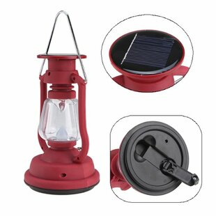 Sintechno Solar Power Emergency Camping P..