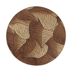 Saratoga Beige Fauna Indoor/Outdoor Area Rug