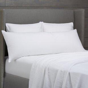 Fiber Body Pillow