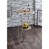 Cotswald Bar Height Dining Table by 17 Stories