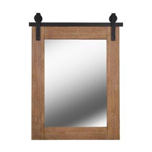 Gracie Oaks Robson Accent Mirror