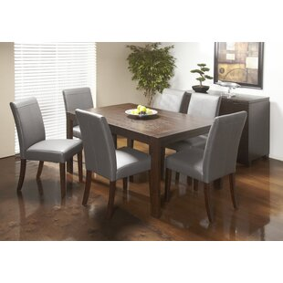 Manhattan Dining Table Chateau Imports