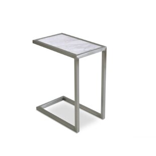 ALFA END TABLE MARBLE (Set of 2)