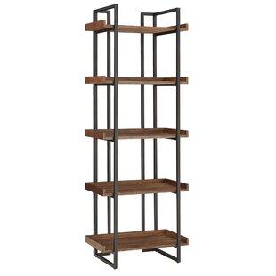 Christen Etagere Bookcase by Williston Forge
