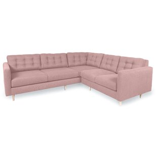 Patrick Sectional by Loni M Designs 2019 Online