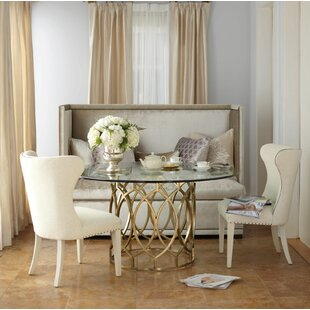 Salon 3 Piece Dining Set