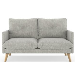 Cowger Loveseat by Corrigan Studio New Design