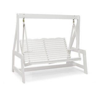 Carmel Swing Seat With Stand Image