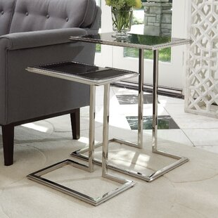 Shop For Cozy Up End Table by Global Views