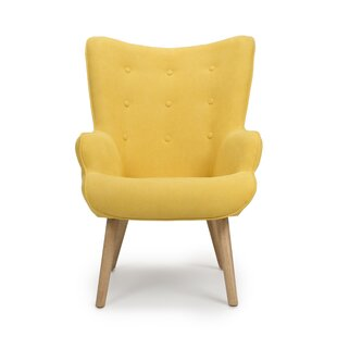 Huerta Lounge Chair By George Oliver