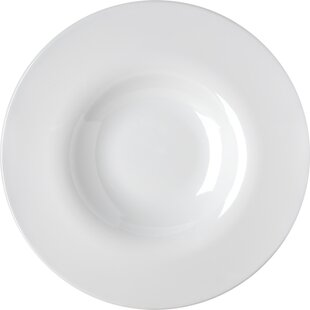 Halcyon 6 oz. Round Melamine Pasta Bowl (Set of 12)