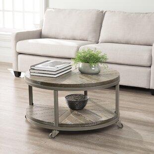 Trent Austin Design Drossett Coffee Table