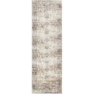 Abstract Blue Hallway Runners You Ll Love In 2020 Wayfair