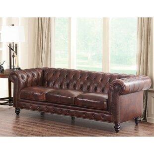 Kashvi Chesterfield Sofa