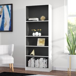 Vernice Standard Bookcase ..