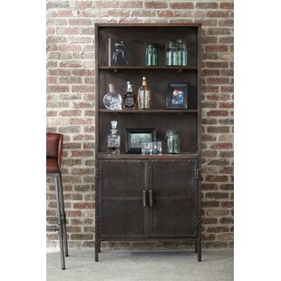 Recording Studio Standard Bookcase by Highway To Home Design
