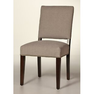 Canterbury Upholstered Dining Chair Sloane Whitney