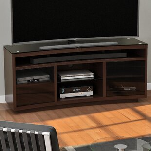 Top Reviews Michelle TV Stand for TVs up to 60 by Latitude Run Reviews (2019) & Buyer's Guide