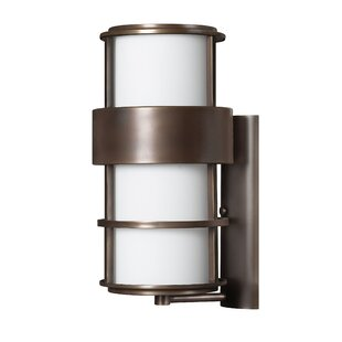 Saturn Outdoor Sconce by Hinkley Lighting