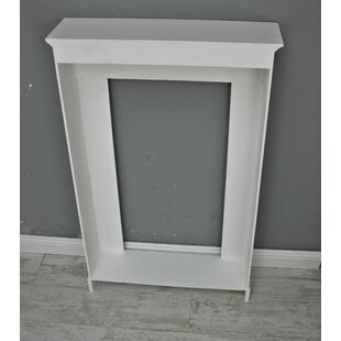Ledbetter Fireplace Mantel By August Grove