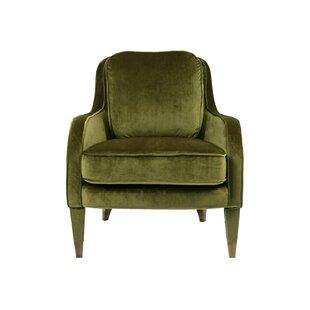 Weitzman Armchair by Greyleigh