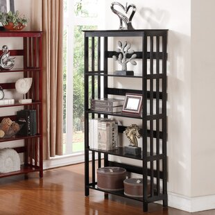 Affordable Shad Etagere Bookcase By Red Barrel Studio