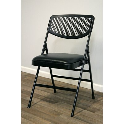 Fabulous Commercial Vinyl Padded Folding Chair Cosco Home And Office Ncnpc Chair Design For Home Ncnpcorg