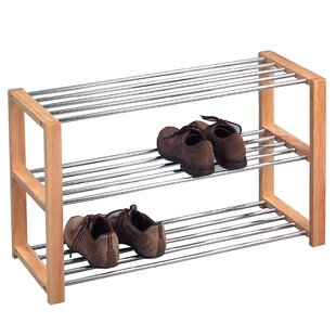 Barnathan 20 Pair Shoe Rack By 17 Stories
