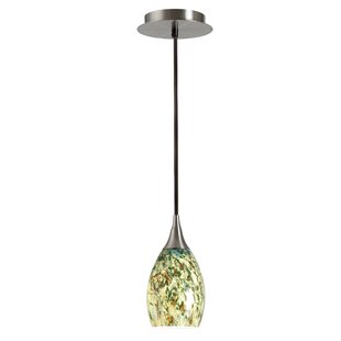 Zipcode Design Ardilla 1-Light Cone Pendant
