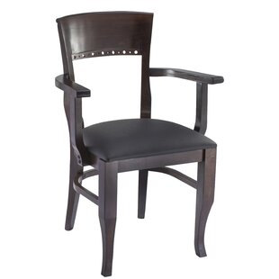 Edingworth Arm Chair by Darby Home Co