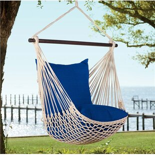 Hammock Chair by Plow & He..
