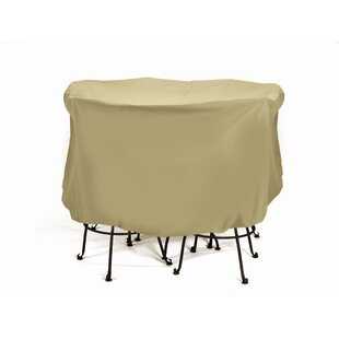 Two Dogs Designs Bistro Set Cover